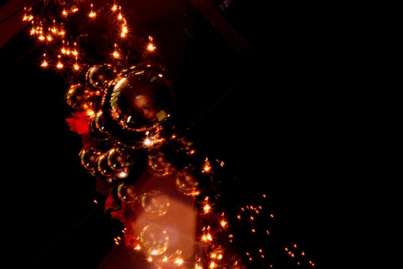 Weihnachten auf der Friedrichstrasse III/2005