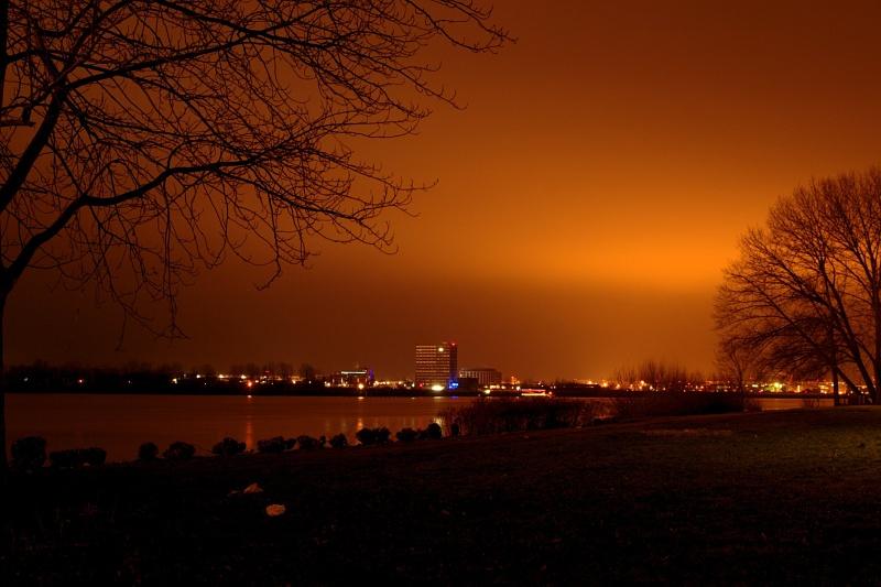 Elbe d'orange I